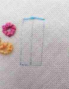 van dyke stitch