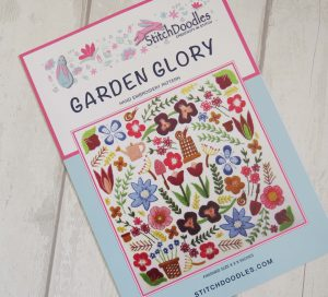 Garden Glory Wholesale Pattern