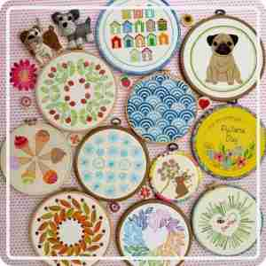 stitchdoodles embroidery designs