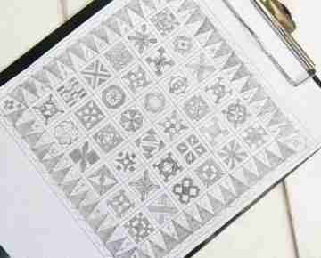 mini jane pattern