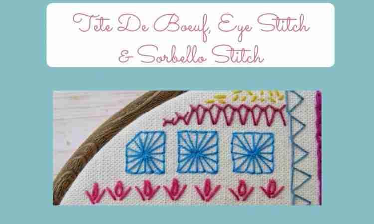 tet de boeuf stitch