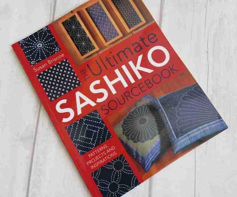 the ultimate sashiko book