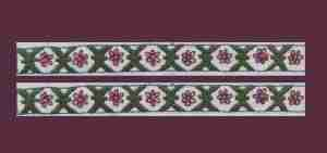 traditional band banner