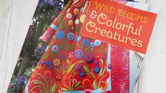 wild blooms book