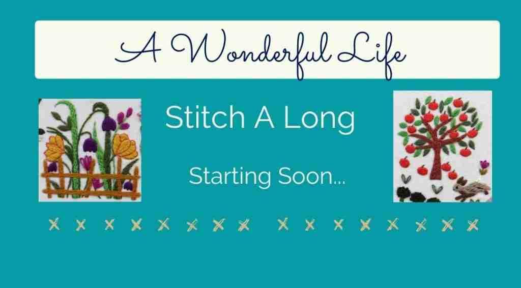 stitch a long wonderful life